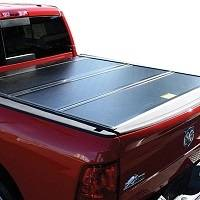 2003-2004 5.9L 24V Cummins - Bed Covers