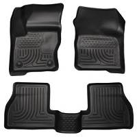 2004.5-2007 5.9L 24V Cummins - Floor Mats
