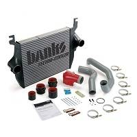 2001-2004 6.6L LB7 Duramax - Intercoolers