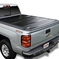 2007.5-2010 6.6L LMM Duramax - Bed Covers