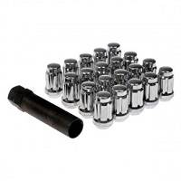 2011-2014 6.7L Powerstroke - Lug Nuts