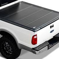 2015-2016 6.7L Powerstroke - Bed Covers