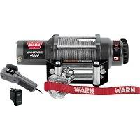 2015-2016 6.7L Powerstroke - Winches