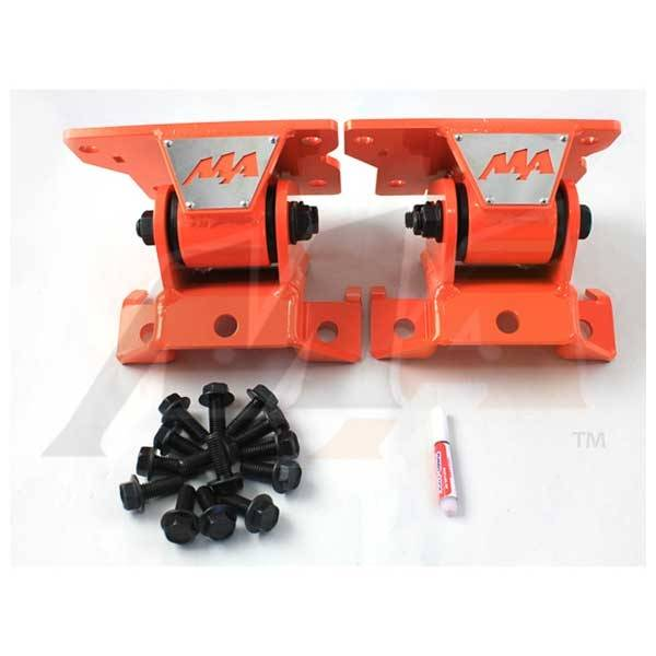 Merchant Automotive High Performance Motor Mounts