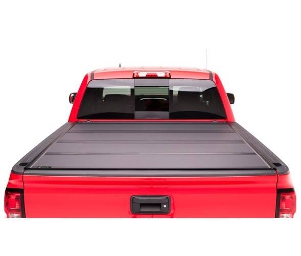 Bakflip Mx4 Review >> BAK Industries BakFlip MX4 Tonneau Bed Cover For 03-18 ...