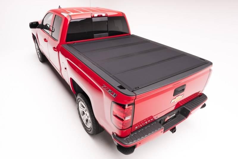 Bak Industries Bakflip Mx4 Tonneau Bed Cover For 03 18 Dodge Ram