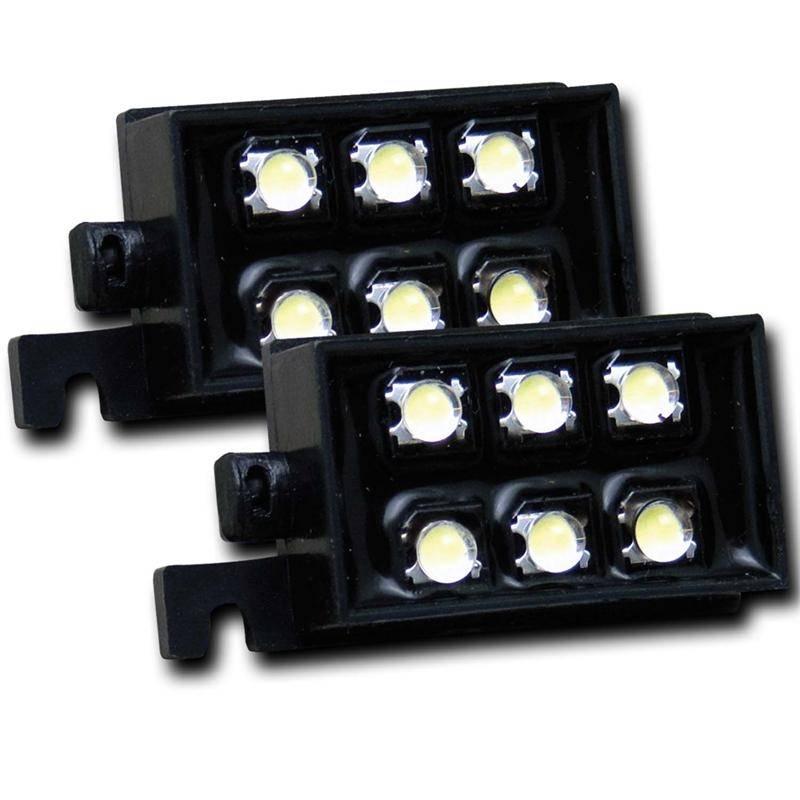 Anzo LED Bed Rail & Multi Purpose Light Kit