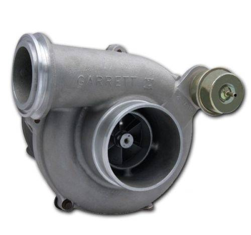 Ball Bearing Cartridge For Garrett Precision Hks Turbos: Garrett PowerMax GTP38R Ball Bearing Turbocharger For 99.5