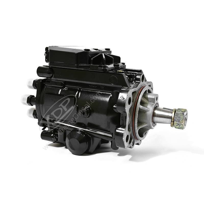 Changing Cummins Injectors: XDP Remanufactured Stock VP44 Injection Pump For 98.5-02 5