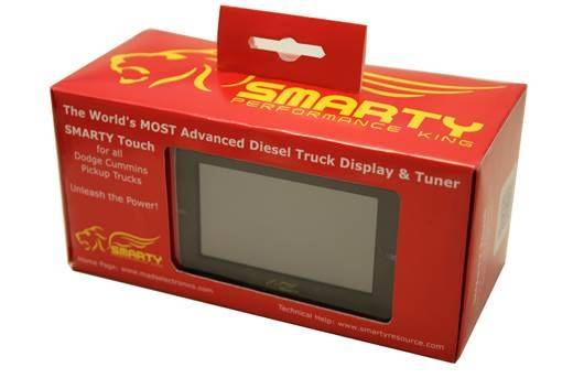 MADS Smarty Touch Programmer For 98.5-18 5.9/6.7 Cummins