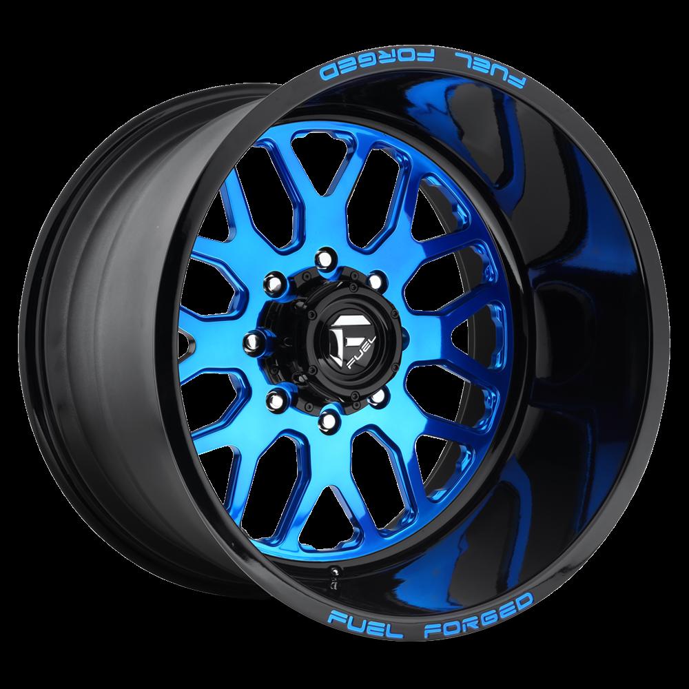 Fuel Forged FF19 Wheel