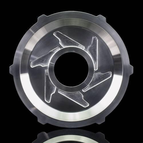 SunCoast 6R140 1700 RPM Billet Quadralock Torque Converter