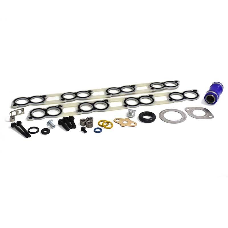 Xdp Exhaust Gas Recirculation Egr Cooler Gasket Kit For