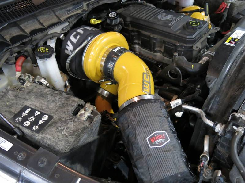 Diesel Engine Swap Kits