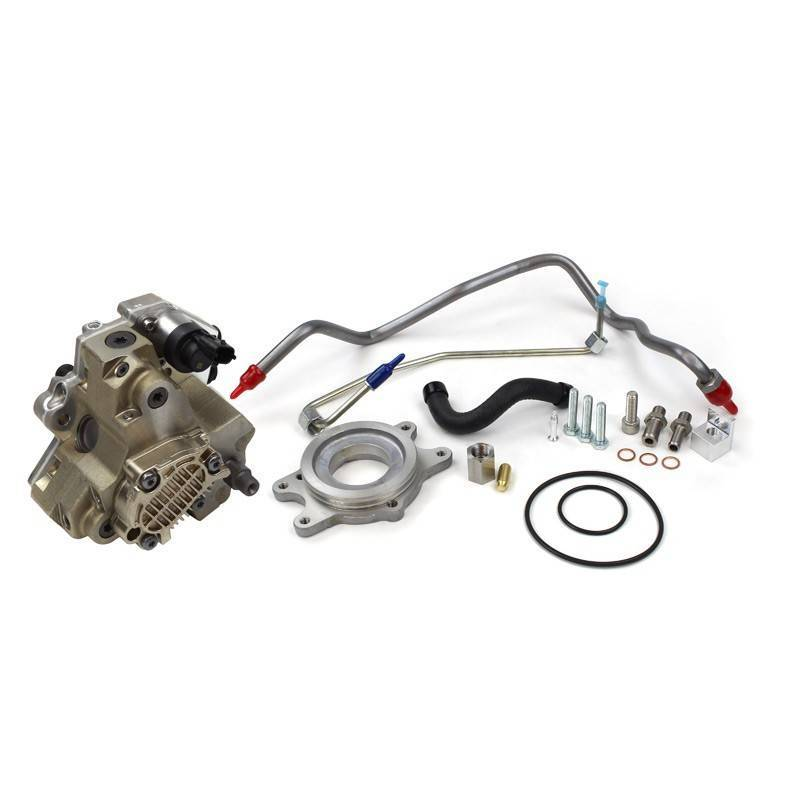 Industrial Injection LML Duramax CP4 to CP3 Conversion Kit with 85% Over  Dragon Fire Pump (Tuning Req'd)