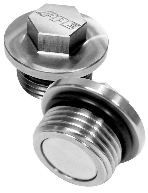 PPE Heavy Duty Aluminum Transmission Pan - Black For 14-18 Ram 1500
