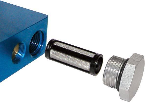 PPE Universal Diesel Lift Pump For Cummins, Duramax & Powerstroke