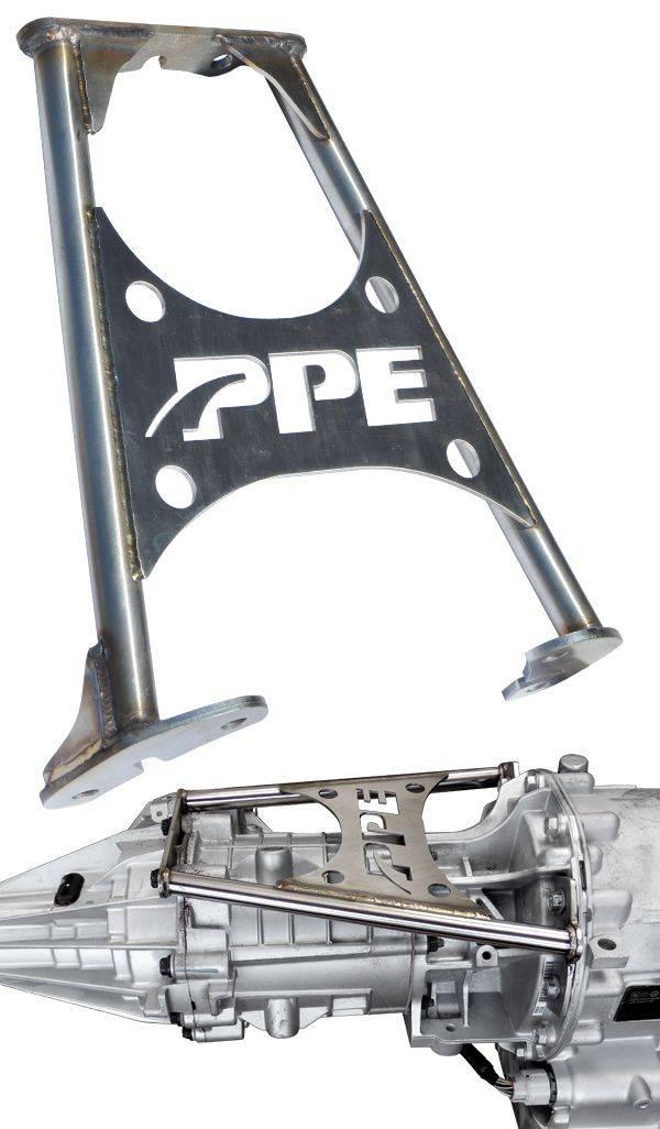 PPE Transfer Case Brace For 07 5-10 LMM Duramax