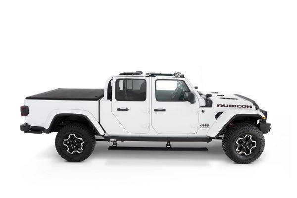 Amp Research Powerstep Xl Electric Running Boards For 2020 Jeep