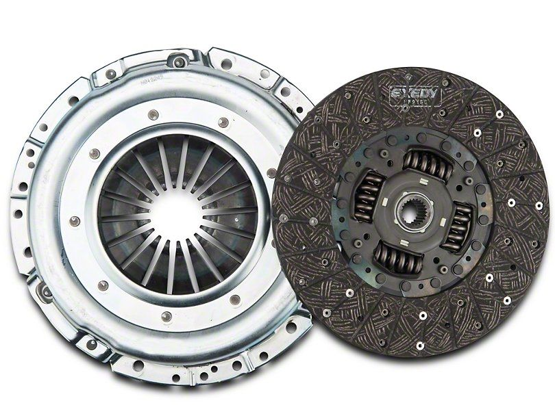 Exedy - Exedy Stage 1 Organic Clutch Kit