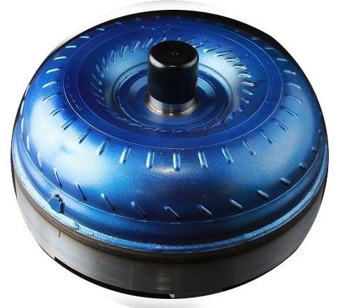 Diesel Performance Converters - DPC Triple Disc Super Torque Converter