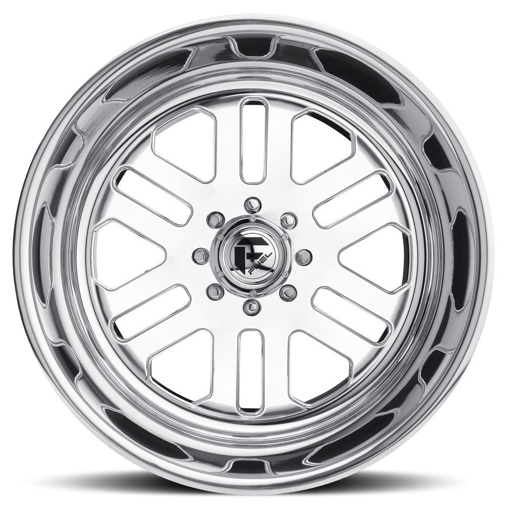 Fuel Off-Road Wheels - Fuel Forged FF08 Wheel