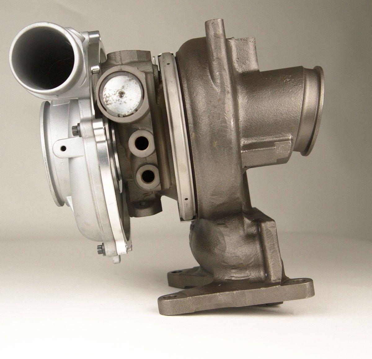 Duramax Tuner - Duramax Tuner Stealth 64 Turbocharger For 11-16 LML Duramax