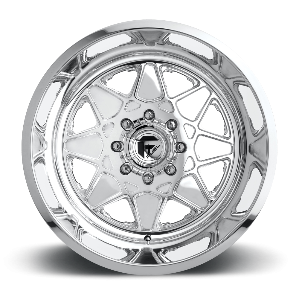 Fuel Off-Road Wheels - Fuel Forged FF18 Wheel