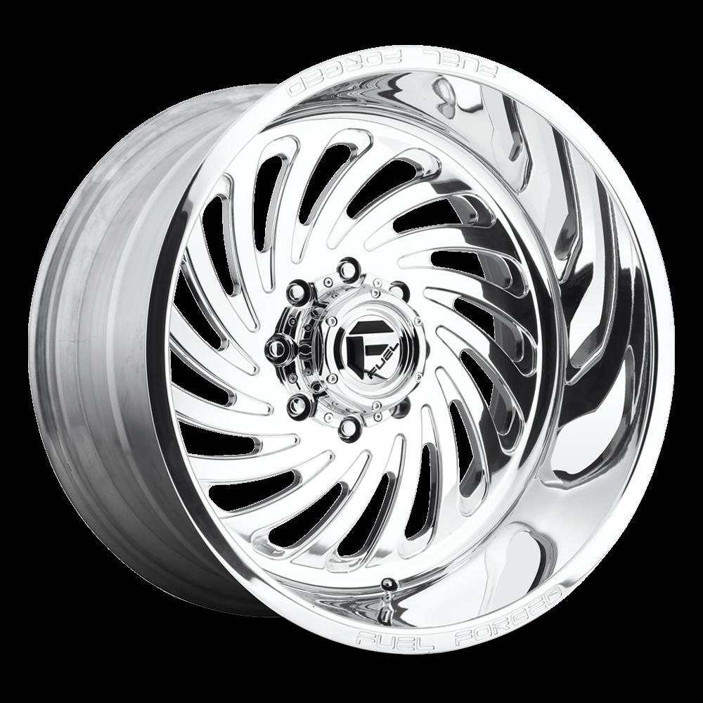 Fuel Off-Road Wheels - Fuel Forged FF28 Wheel
