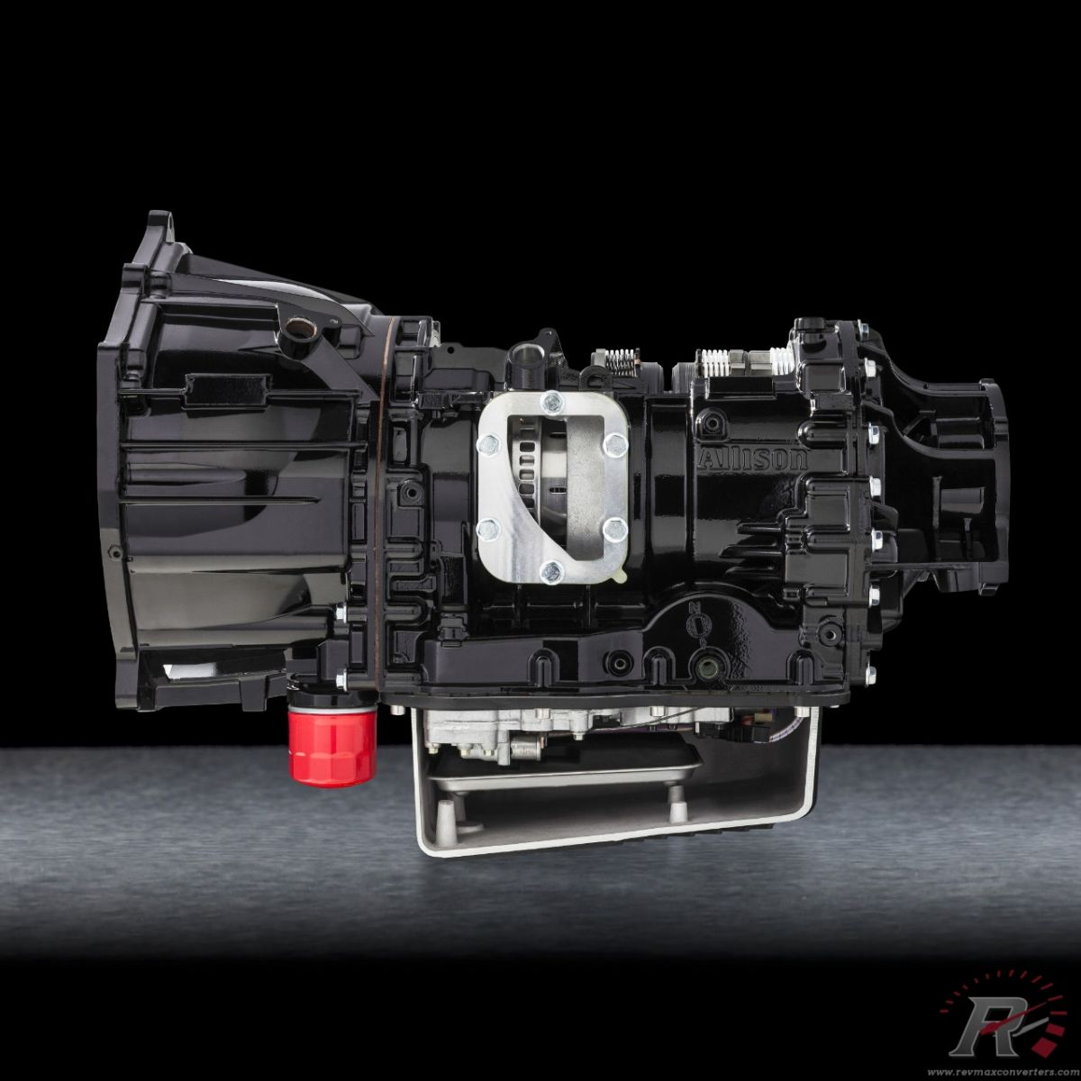 Revmax - Revmax Signature Series Allison 1000 Transmission For 01-16 6.6 Duramax