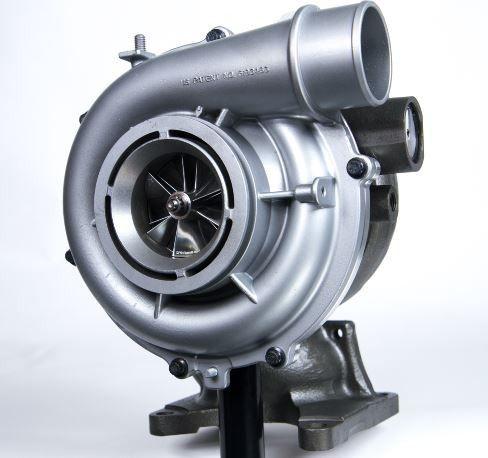 Duramax Tuner - Duramax Tuner Stealth 67G2 Turbocharger For 11-16 LML Duramax