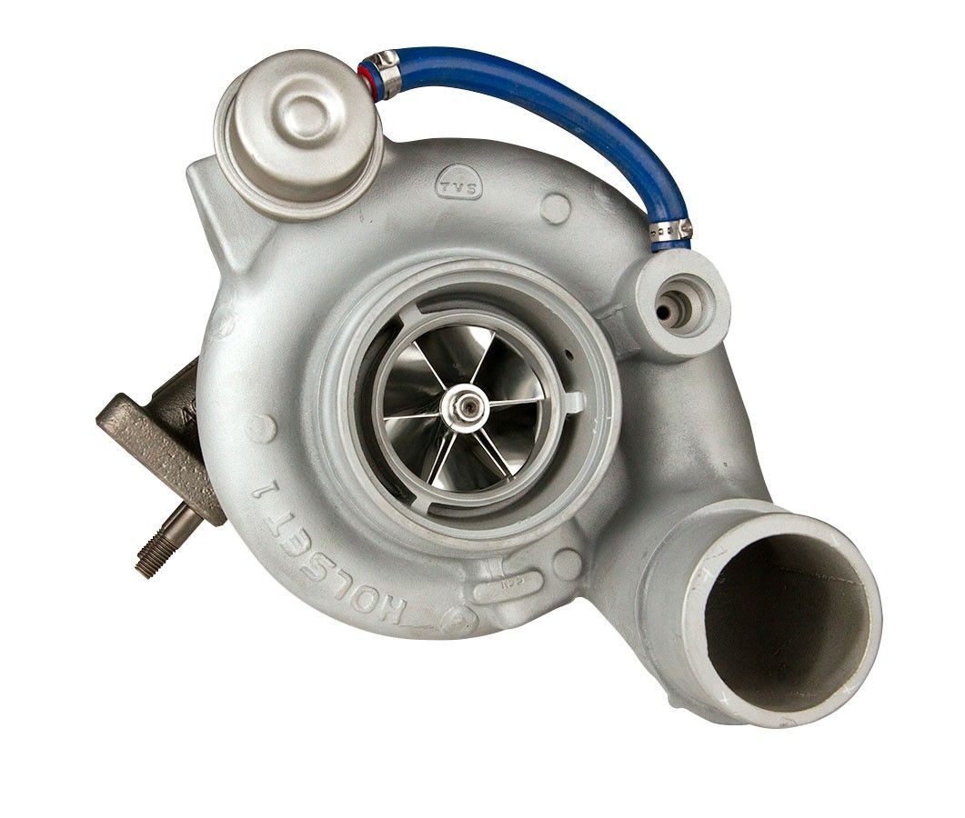 Calibrated Power - Calibrated Power 3rd Gen Stealth 64 Turbocharger For 04.5-07 5.9 Cummins