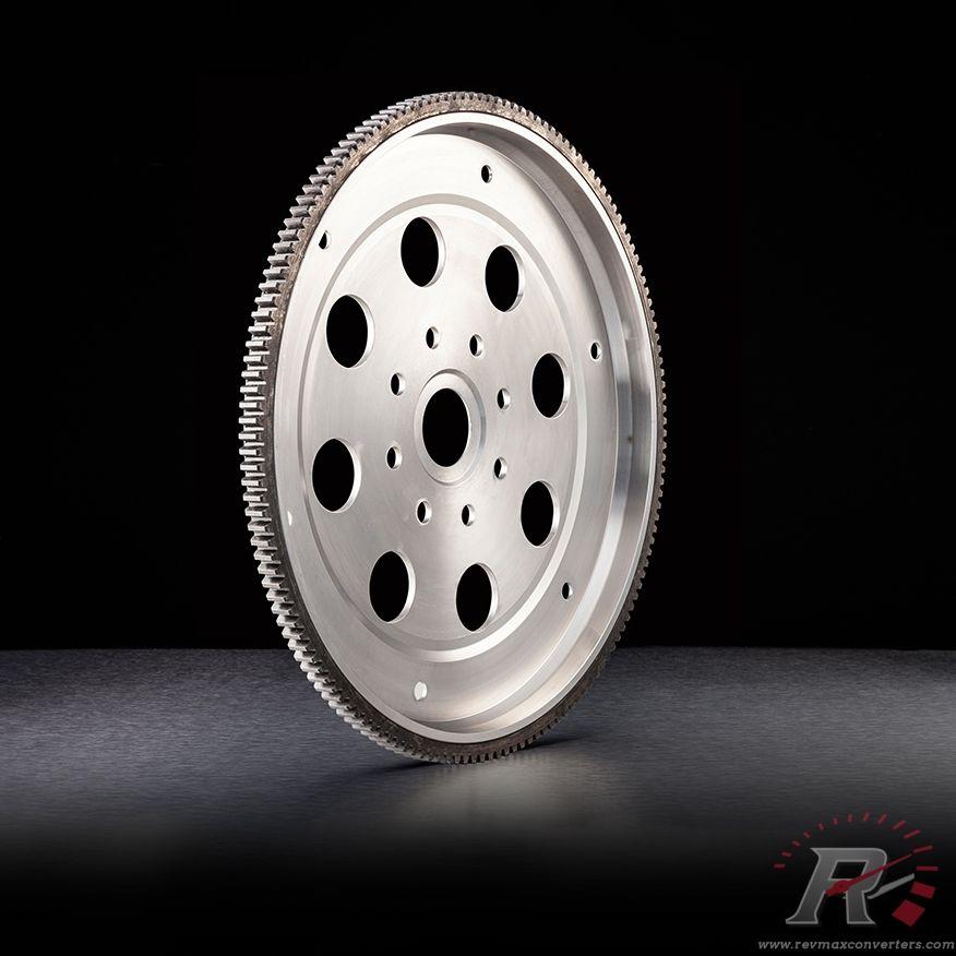 Revmax - RevMax Billet Flexplate For 94-07 Dodge Ram 5.9L Cummins With 47RH 47RE 48RE Transmissions