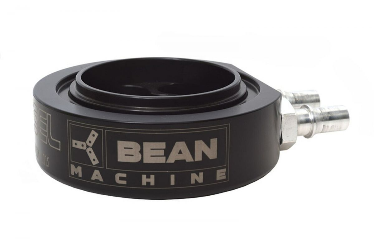Beans Diesel - Bean Machine Universal Multi Function Fuel Tank Sump