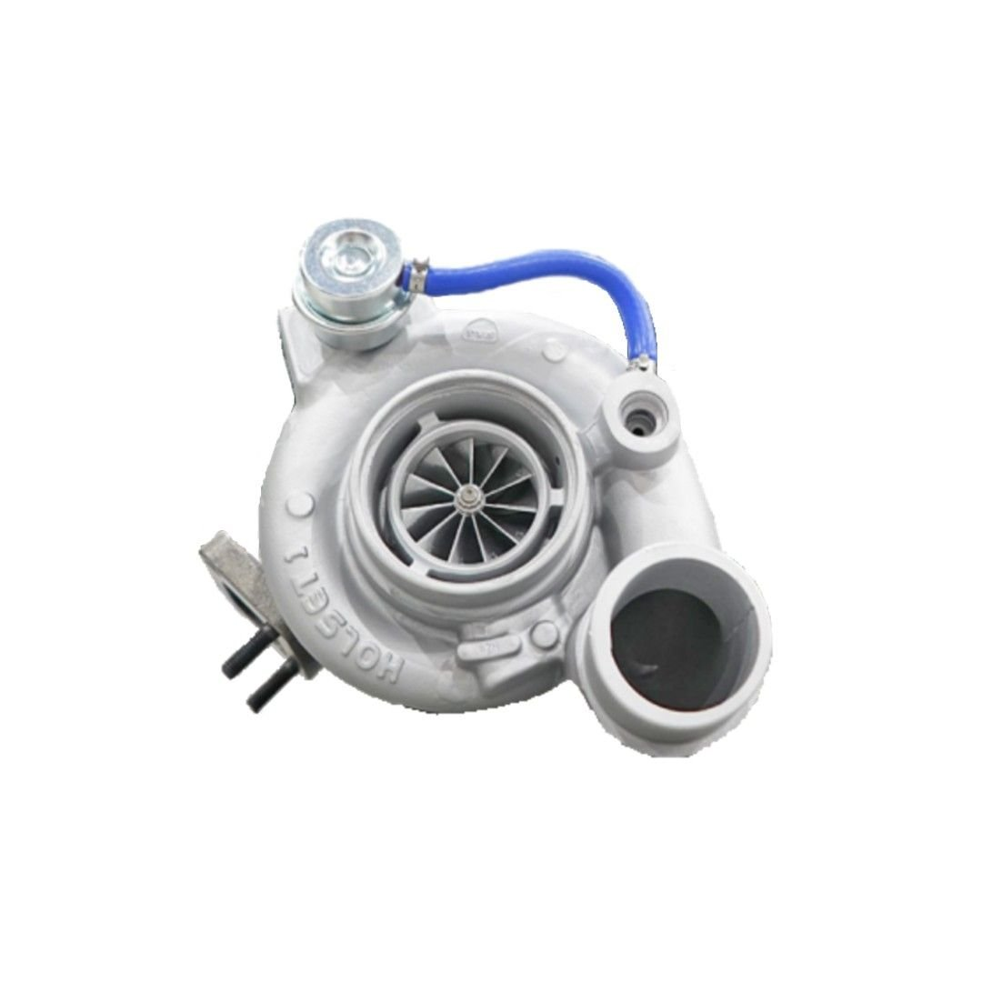 Calibrated Power - Calibrated Power 3rd Gen Stealth 67 Turbo For 04.5-07 Dodge 5.9L Cummins Diesel