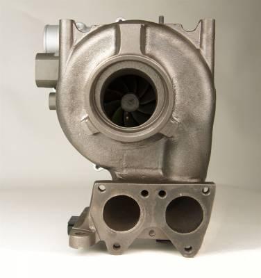 Duramax Tuner - Duramax Tuner Stealth 64 Turbocharger For 11-16 LML Duramax - Image 2