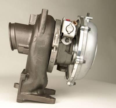 Duramax Tuner - Duramax Tuner Stealth 64 Turbocharger For 11-16 LML Duramax - Image 3