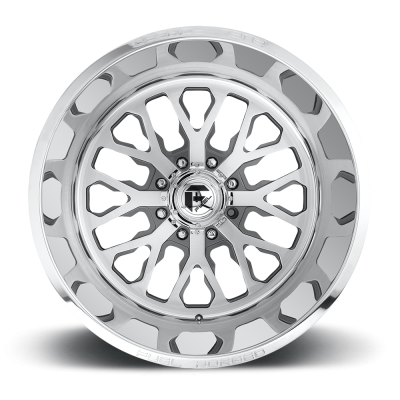 Fuel Off-Road Wheels - Fuel Forged FF45-8 Wheel - Image 1