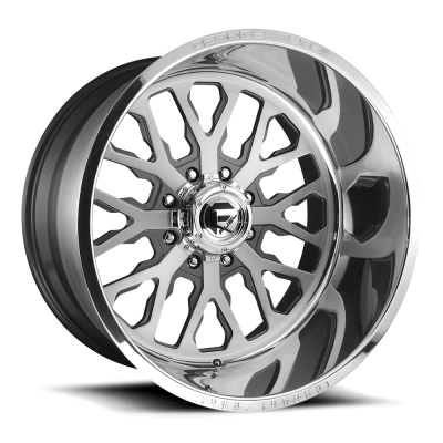 Fuel Off-Road Wheels - Fuel Forged FF45-8 Wheel - Image 2