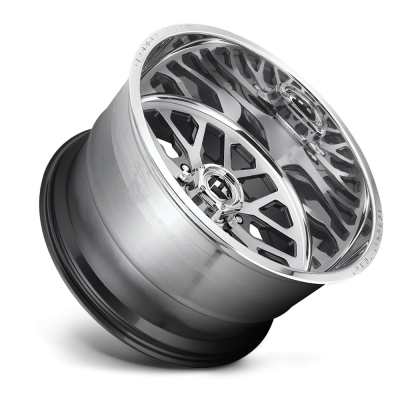Fuel Off-Road Wheels - Fuel Forged FF45-8 Wheel - Image 3