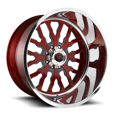 Fuel Off-Road Wheels - Fuel Forged FF45-8 Wheel - Image 5
