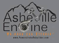 Asheville Engine
