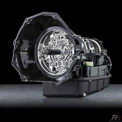 Revmax - Revmax Signature Series 700 68RFE Transmission For 07.5-19 6.7 Cummins - Image 2