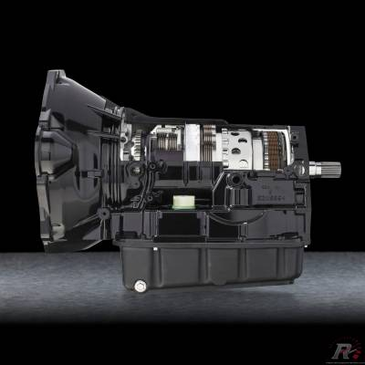Revmax - Revmax Signature Series 850 68RFE Transmission For 07.5-19 6.7 Cummins - Image 1