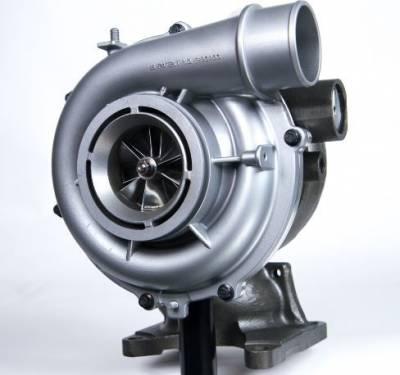 Duramax Tuner - Duramax Tuner Stealth 67G2 Turbocharger For 11-16 LML Duramax - Image 1