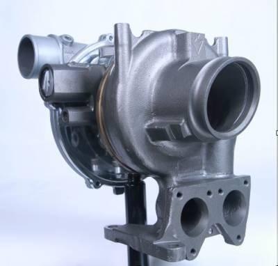 Duramax Tuner - Duramax Tuner Stealth 67G2 Turbocharger For 11-16 LML Duramax - Image 2