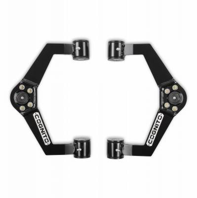 Cognito Motorsports - Cognito Motorsports Truck Ball Joint SM Series Upper Control Arm Kit For 2020-2021 Silverado/Sierra 2500HD/3500HD 110-90910 - Image 2