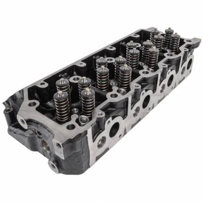 ARP - *NEW* Promaxx 18mm Cylinder Heads & ARP Studs For 03-06 Ford 6.0L Powerstroke - Image 3