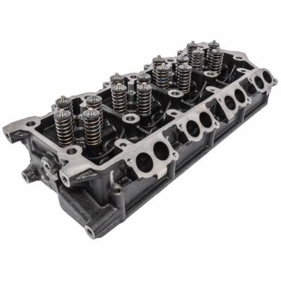 ARP - *NEW* Promaxx 18mm Cylinder Heads & ARP Studs For 03-06 Ford 6.0L Powerstroke - Image 5