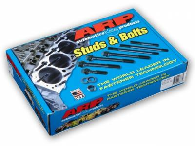 ARP - *NEW* Promaxx 18mm Cylinder Heads & ARP Studs For 03-06 Ford 6.0L Powerstroke - Image 9